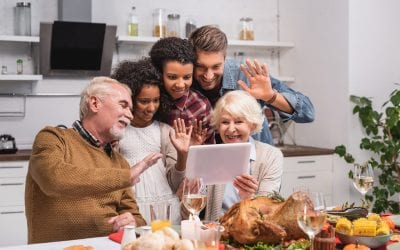 How to Stay Safe on Thanksgiving
