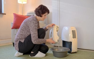5 Simple Ways to Reduce Humidity at Home