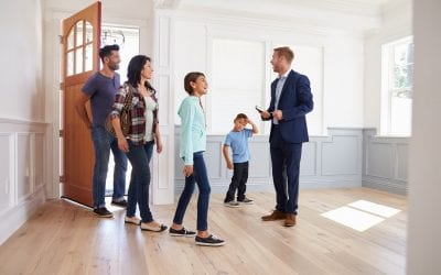 6 Reasons to Hire a Real Estate Agent